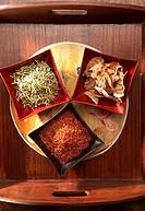 mixture of chinese herbal medicine