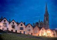St  Colman´s Cathedral Cobh, Cork, Ireland