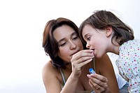 Mother daughter homeopathy