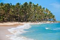Garret Point, Little Corn Island, Corn Islands, Nicaragua