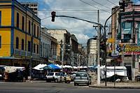 City, Center, Belém, Pará, Brazil