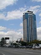 Building, City, Juscelino Kubitschek Avenue, Itaim
