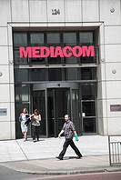 MediaCom, 124 Theobalds Road, London,
