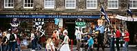 Souvenir shop, Royal Mile, Edinburgh, Scotland
