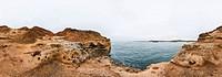 Apollo Bay, The Great ocean road, Victoria, national park, Australia, panorama, panoramic