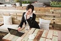 moolrae dong, youngdeungpo_gu, seoul, seoul city, capital, korea, south korea, republic of korea, portable computer, cell phone, mobil phone, cup