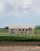 WELNEY WILDFOWL AND WETLAND TRUST, WISBECH, UNITED KINGDOM, Architect ALLIES AND MORRISON, 2006