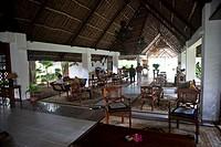 Karafuu Beach Hotel, Zanzibar, Tanzania, Africa