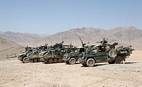 Dutch military in Uruzgan  The Dutch ISAF forces, together with the Australian forces control Tarin kowt town and Derahwod town in Uruzgan province, A...