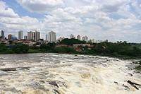 River, Piracicaba, São Paulo, Brazil