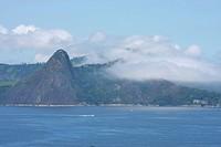 City, Rio de Janeiro, Brazil