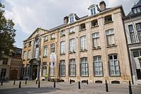 Museum Plantin-Moretus, Prentenkabinet, Antwerp, Belgium