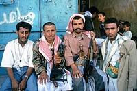 yemen, sana´a
