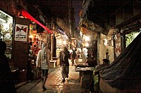 old town of Sanaa Suk, Yemen, Sana´a, Sanaa