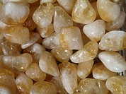 citrine, being effective on vitals, concentration, stomach, diabetes, immune system, depressions