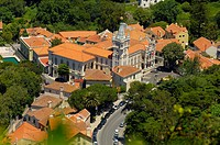Town Hall, Sintra, Portugal