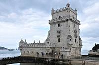 Torre de Belem, Portugal, Lisbon