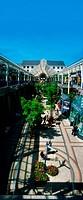 Shopping Mall, Kilkenny, Co Kilkenny, Ireland