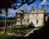 Muckross House, Killarney, County Kerry, Ireland, Historic Irish mansion