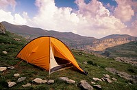 Ordesa valley, National Park of Ordesa and Monte Perdido, Huesca, Spain / Valle de Ordesa, Parque Nacional de Ordesa y Monte Perdido, Huesca, España