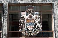 coat of arms of alberta, calgary, alberta