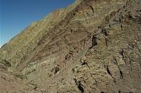 India, Jammu and Kashmir, cashmere, Kashmir, trekking, in Tibetan, Tibet, valley, Stuktur, atmospheric, mood, stones, stratification, shady, shades, N...