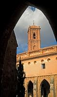 Monasterio de Piedra, Nuevalos, Zaragoza province, Aragon, Spain