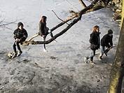 Children, Sweden