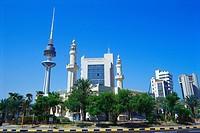 Kuwait , Persian Gulf Middle East Asia