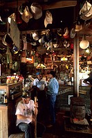 Luckenback Beer Joint, Luckenback, Texas, USA