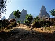 Guan Yan, Guilin, China