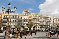 Plaza San Francisco. It was already the heart of the city in the 16th century. It was the square where the executions ordered by the Inquisition used ...