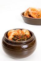 Korean traditional food, Kimchi
