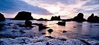 Co Antrim, Whitepark Bay, Ballintoy