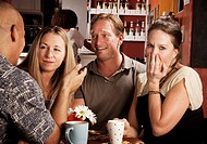 Coffee House Friends