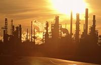 saskatchewan, oil, scenic, refinery, upgrading, regina