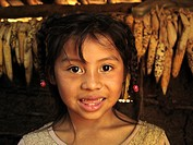 country, girl, marcala, honduras, person, people