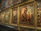 assumption, person, icons, russia, 7859, people
