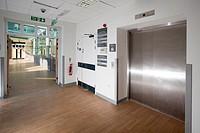 Refurbishment of Saint Charles Hospital London W10