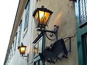 -Classic Lights- Wien (Austria).