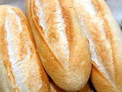 -Baguetts- Bread.