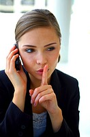 This is a session within the business concept The concept is: Keeping Secrets