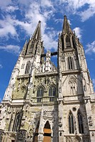Germany, Cathedral of Saint Peter