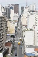 City, São Paulo, Brazil