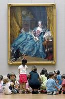 Europe, Germany, Munich, Alte Pinakothek