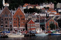 Norway, Bergen