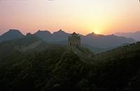 The Great Wall, Jingshanling, China