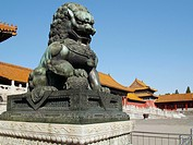 China, Beijing, The Forbidden City
