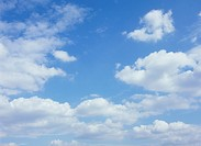 Humilis and Fractus clouds