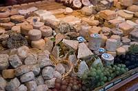 Grocery in Paris